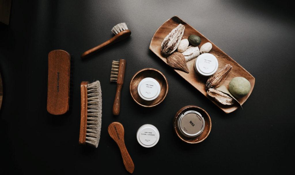 Body brushing: il massaggio con le spazzole